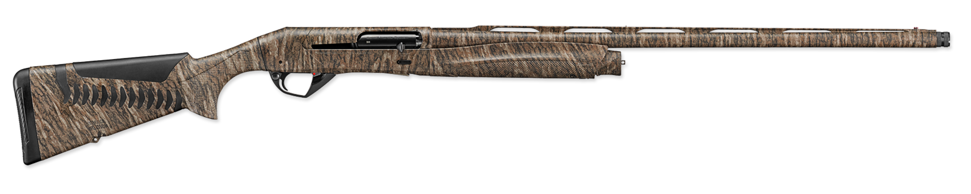 Benelli Super Black Eagle III Mossy Oak Bottomland Shotgun
