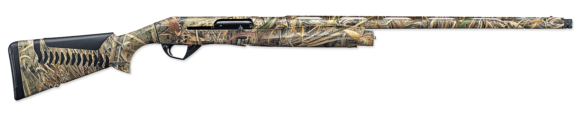 Benelli Super Black Eagle III Realtree Max-5 Shotgun