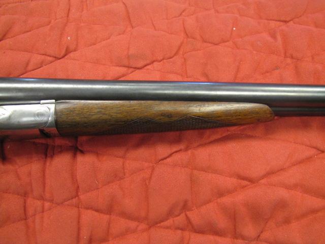 used side by side shotguns for sale fine used shotguns for sale. Black Bedroom Furniture Sets. Home Design Ideas