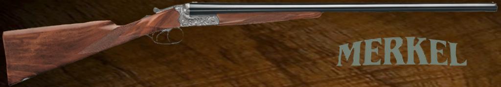 Merkel Shotguns