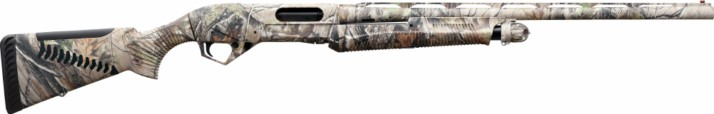 Benelli SuperNova RealTree APG Shotgun