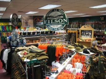 About DoubleShotguns.com by Lion Country Supply