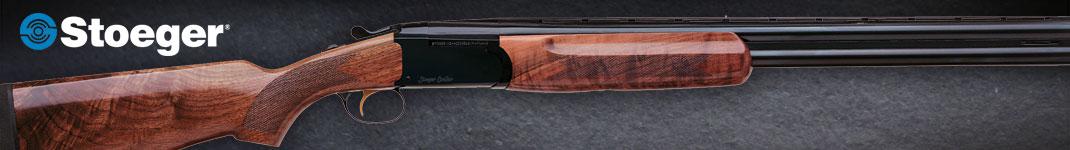 Steoger Shotgun Banner