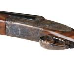 Grulla Armas 216RB Base Doubleshotguns