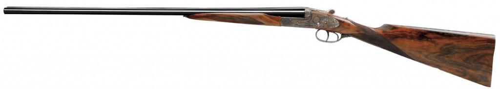 Grulla Armas 216RB Doubleshotguns