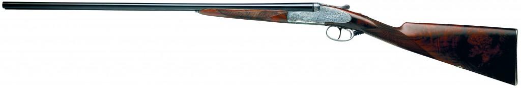 Grulla Armas Churchill Full Gun Doubleshotguns