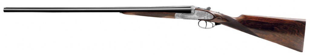 Grulla Armas Consort Shotgun Doubleshotgun