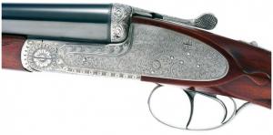 Grulla Armas 209H Side DoubleShotguns