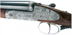 Grulla Armas 215 Side Doubleshotguns