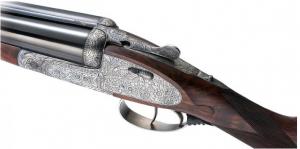 Grulla Armas 215 Top DoubleShotguns