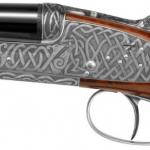 Grulla Armas Celtic Side Doubleshotguns