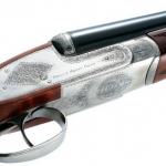 Grulla Armas Consort Right Side Angled doubleshotguns