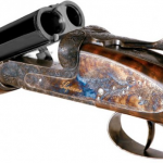 Grulla Armas Supreme Action Doubleshotguns