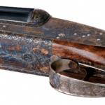 Grulla Armas Supreme Bottom doubleshotguns