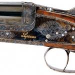 Grulla Armas Supreme Side DoubleShotguns