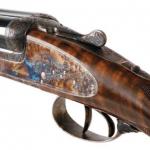 Grulla Armas Supreme Top DoubleShotguns