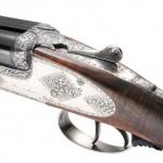 Grulla Armas Windsor Top doubleshotguns
