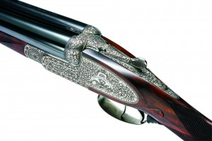 Grulla Armas Royal Holland doubleshotguns