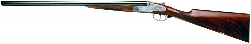 Grulla Armas Royal Purdey Doubleshotguns