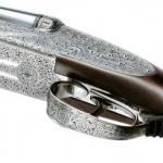 Grulla Armas Royal Churchill Angled DoubleShotguns