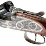 Grulla Armas Royal Purdey Action doubleshotguns