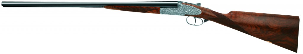 Grulla Armas Celtic Full Gun Doubleshotguns
