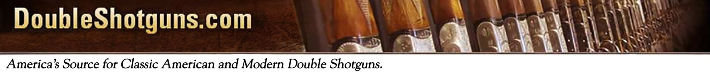 Double Shotguns By Lion Country Supply