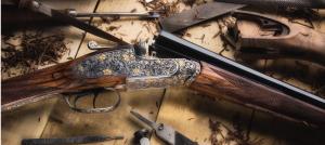 Dickinson shotgun